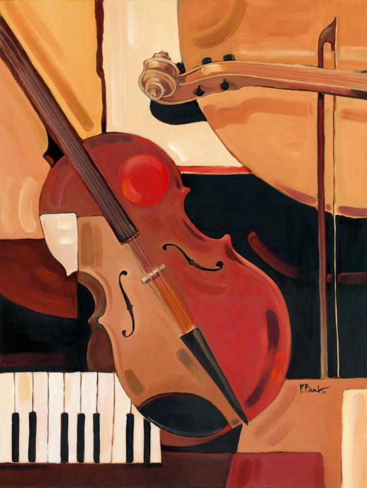 lie wang violin