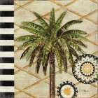 Knox Palm Tree I