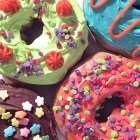 Doughnut Choices I