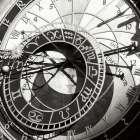 Prague Clock II