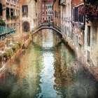 Romantic Venice - Alan Hausenflock