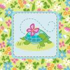 Meadow Turtle I