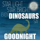 Even Dinosaurs 1