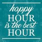 Happy Hour Is Best
