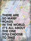 Roads in The World