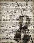 Music Sheets 1 - Allen Kimberly