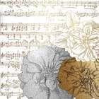 Mettalic Notes 2 - Allen Kimberly