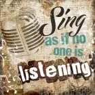 Sing - Mlli Villa