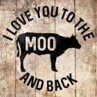 Moo And Back - Mlli Villa