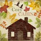 COZY CABIN - Taylor Greene