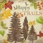 HAPPY TRAILS - Taylor Greene