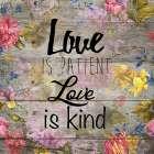 Love Patient 1