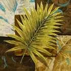 Leaf Collage I  - Steve Butler
