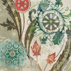 Royal Tapestry I