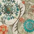 Royal Tapestry II