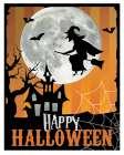 Halloween Night - Maria Donovan