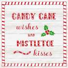 Candy Cane Wishes -  CAD Designs