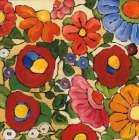 Floral Trellis