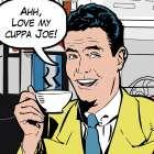 Java Comic II