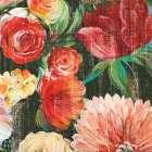 Lavish Blooms II - Mini