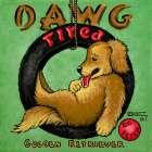 Dawg Tired - Janet Kruskamp