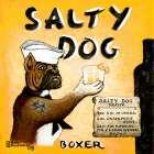 Salty Dog - Janet Kruskamp