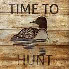 Time To Hunt Square II