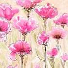 Pink Love I