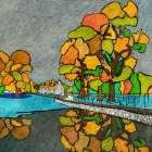 Start of Fall - Ynon Mabat