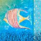Under the Sea II - Julie DeRice