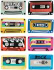 Retro Mix Tapes I - Jen Bucheli