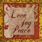 Love, Joy, Peace - John Spaeth