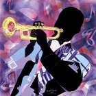 Trumpet Jazz - Everett Spruill