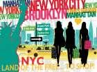New York City Life III