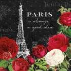 Rouge Paris II Black