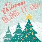 Vintage Christmas IX - Janelle Penner