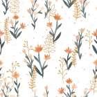 Spring Blooms Pattern IV