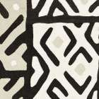 Kuba Cloth I Sq I Neutral -  Wild Apple Portfolio