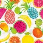 Tutti Frutti Pattern IIIA - Farida Zaman