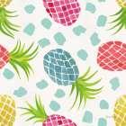 Tutti Frutti Pattern VA - Farida Zaman