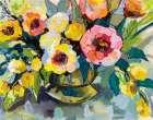 Cottage Bouquet - Jeanette Vertentes