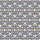 Gone Glamping Pattern VIIIC - Laura Marshall