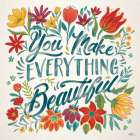Happy Thoughts V - Janelle Penner