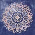 Mandala Delight II Navy - Danhui Nai