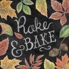 Harvest Chalk V - Mary Urban