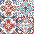 Americana Mood Pattern VII - Anne Tavoletti