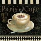 Cafe Parisien III