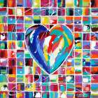 Hearts of a Different Color I