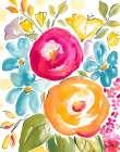 Flower Delight I