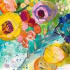 Bold Blooms II